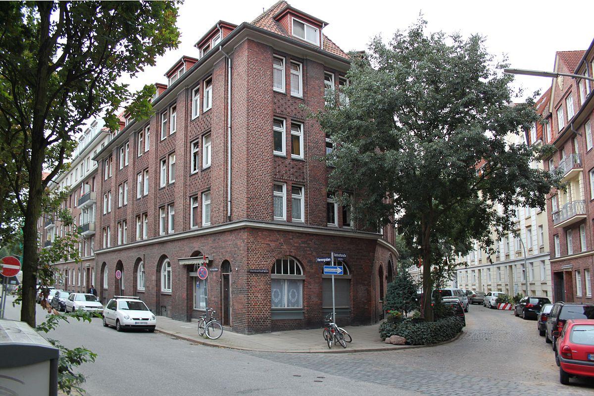 Ledigenheim Hamburg