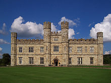 Image result for leeds castle