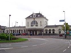 Leeuwarden station in 2006.jpg