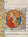 Leonardo bruni, traduzione dell'etica nicomachea di aristotele, firenze 1450-75 ca. (bml, pluteo 79.12) 04.jpg
