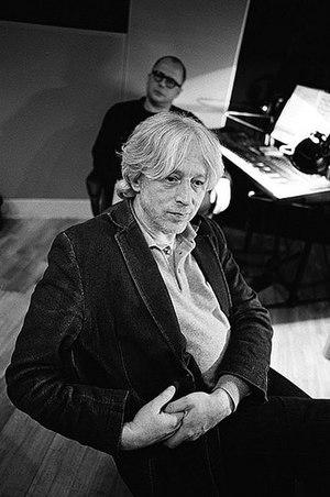 Leonid Desyatnikov - Leonid  Desyatnikov, 2009