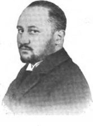Leopold Löwy Jr. - Leopold Löwy Jr.