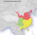Les Trois Royaumes en 262.png