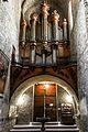 Les orgues de l'Abbaye de Gellone à St Guilhem le désert.jpg