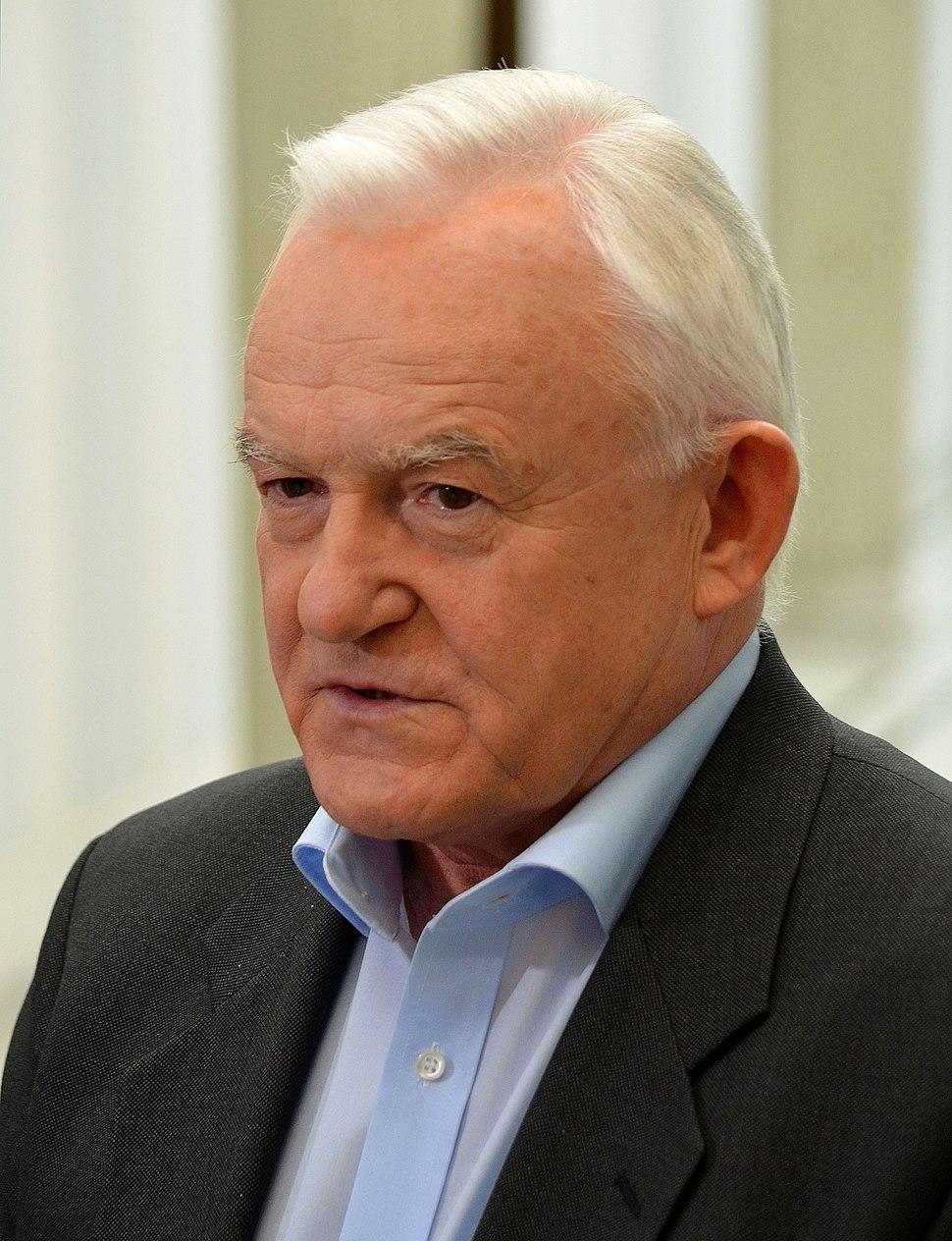 Leszek Miller Sejm 2013
