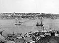 Levis vue de Quebec, 1880.jpg