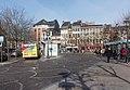 Liège, straatzicht Place du commissaire Maigret foto4 2017-03-26 10.36.jpg