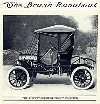 Brush Motor Car Company thumbnail