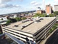 Library of Birmingham - Discovery Terrace - Brindley Drive Car Park (9904342734).jpg
