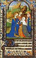 Libro d Ore di Alessandro VII - Bib Apost Vaticana Cod.Chigi C IV 109 f38 (visitation).jpg