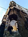 Light in front of the Immaculate Conception 01.jpg