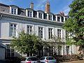 Lille maison yourcenar rue moulin.JPG