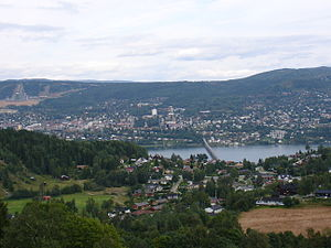 Lillehammer - Lillehammer