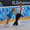Lillehammer 2016 - Figure Skating Pairs Short Program - Sarah Rose and Joseph Goodpaster 2.jpg