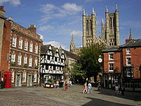 Lincoln - Castle Square.jpg