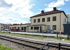 Lindesberg station 2012.JPG