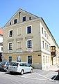 Linz-Urfahr - Wohnhaus Verl Kirchengasse 2 01.jpg