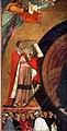 Lippo memmi e francesco traini, apoteosi di san tommao d'aquino, 1363, 07 aristotele.jpg