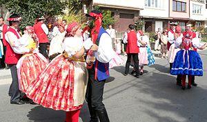 Lisenske slavnosti vyrez