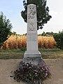 Lissieu - Mémorial 19 juin 1940 (sept 2018).jpg