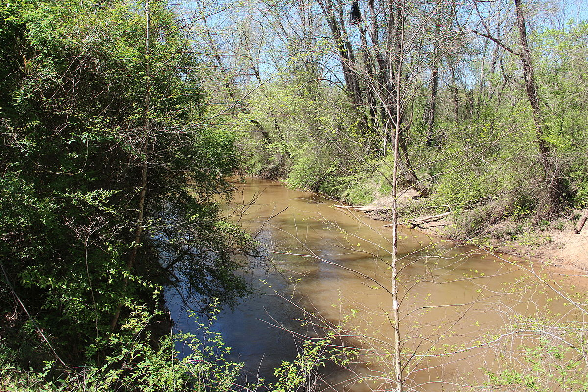 Little River Etowah