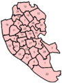 Liverpool City Council Wards Numbered.png