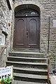 Llandeilo Literary Institute doorway.jpg