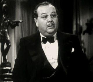 Lloyd Corrigan American actor