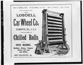 Lobdell Car Wheel Company, Christina Avenue, Wilmington, New Castle County, DE HAER DEL,2-WILM,35-9.tif