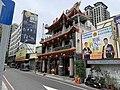 Local Temple in Taichung Taiwan.jpg