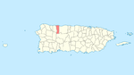 Locator map Puerto Rico Hatillo.png