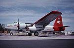 Lockheed P2V-5F -- N96278.jpg