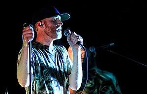 Logan Lynn - Lynn performing at Beatbox in San Francisco, California – July 2013.