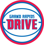 Logo der Grand Rapids Drive