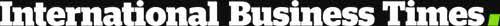 Logo Intl Business Times