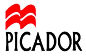 Picador (imprint) - Picador logo