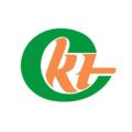 Logotip firme KTC iz Križevaca, također i logotip rukometnog kluba KTC Križevci.png
