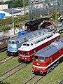 Lok im Eisenbahnmuseum Dresden 3.JPG