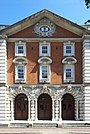 London, Woolwich-Centre, Market St, Woolwich Town hall2.jpg