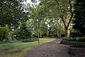 London-Woolwich, St Mary's Gardens 29.JPG