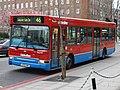 London Bus route 46.jpg