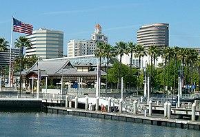 Scan Long Beach Address