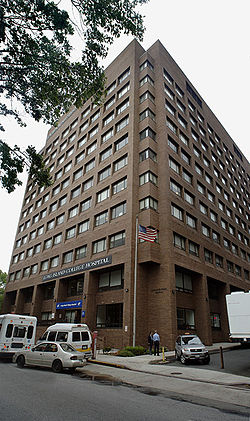 University Hospital of Brooklyn at Long Island College Hospital