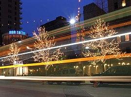 Main Street District, Dallas