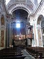 Longobucco. Chiesa Matrice. Interno.jpg