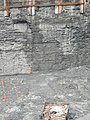 Looking north, at the excavation SE of Victoria and Richmond, 2017 08 18 -i (36659027186).jpg