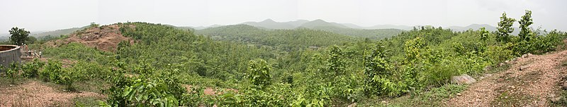 File:Looking south from above IRL 3 Shaft - panoramio.jpg