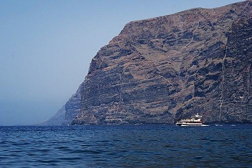 Los Gigantes - Tenerife - panoramio (1)