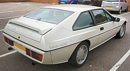 Lotus Excel 1985 rear.jpg