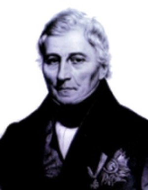 Louis Victor de Blacquetot de Caux - Louis Victor de Blacquetot de Caux